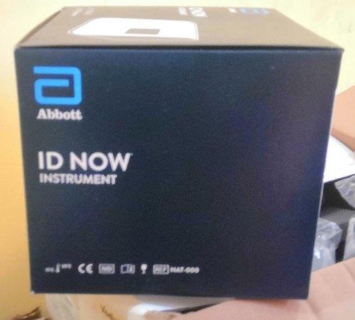 Abbott ID NOW COVID-19 Instrument