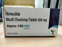 Axpra-100 MD tablets