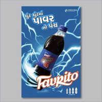 200 ML Power Punch Soft Drink
