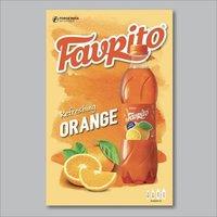 2.25 Litre Orange Juice
