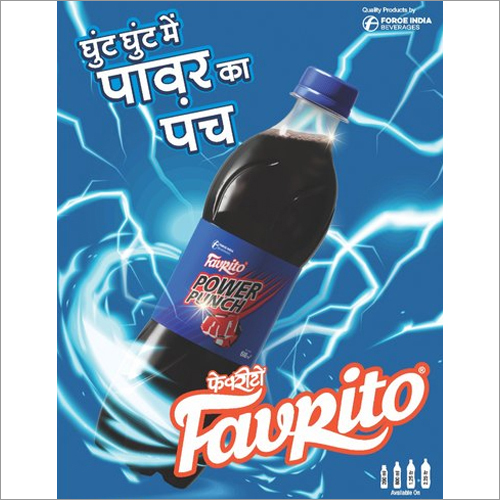 2.25 Litre Power Punch Soft Drink