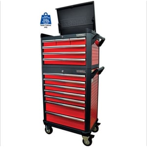 Tool Cabinets, Storage Cabinets, Tool Trolleys, Tool Chest, Roller Cabinets