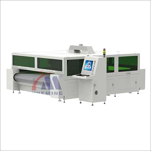 Co2 Laser Cutting Machine
