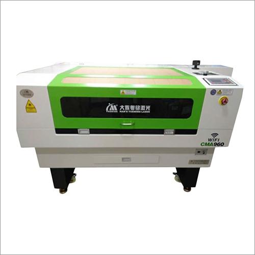 Laser Cutting machine CMH960