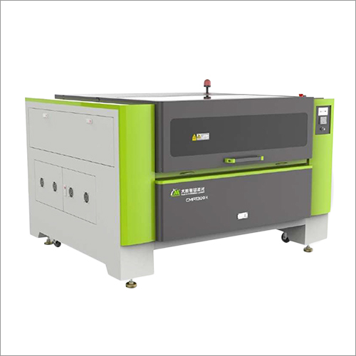 MDF Laser Cutting Machine (table up-down)