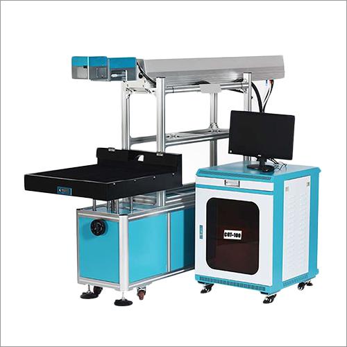 CO2 & Fiber Laser Marking Machine