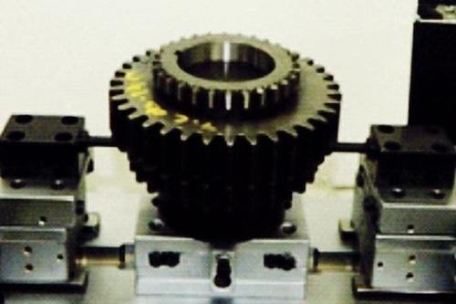 BAKER GAUGES Customised Gauging Solution - Transmission - Gears