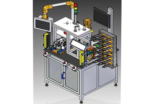 BAKER GAUGES Shim & Spacer - Gear Box