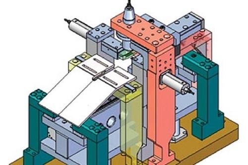 BAKER GAUGES High Speed Dimensional Grading & Sorting - Bearing