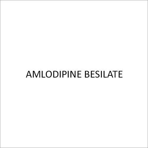 Amlodipine Besilate