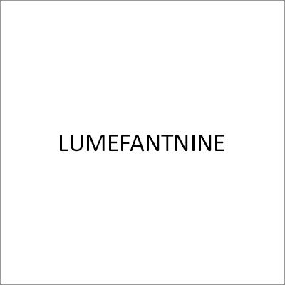 Lumefantnine