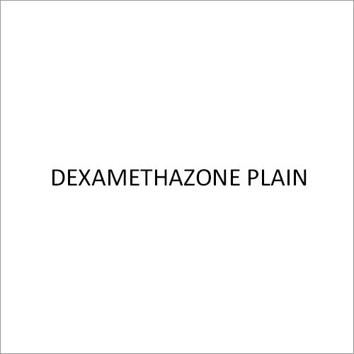 Dexamethazone Plain
