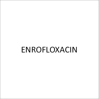 Enrofloxacin Hcl