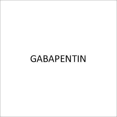 Gabapentin Tablet