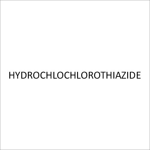 Hydrochlochlorothiazide