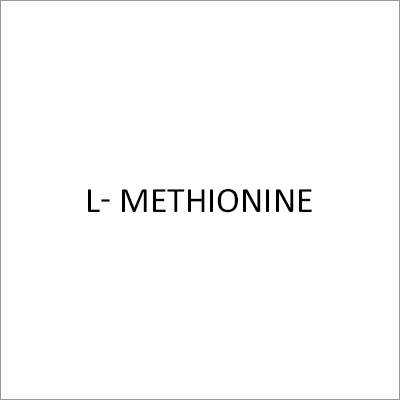 L- Methionine