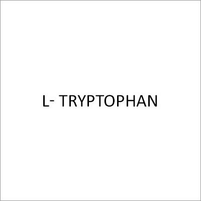 L- Tryptophan