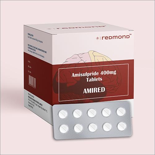 400 MG Amisulpride Tablets