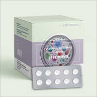 500 MG Levofloxacin Tablets