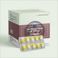 500 MG Lincomycin Capsules BP