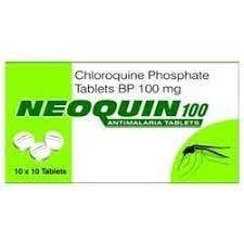 Chloroquine Phosphate Tablet Certifications: Iso/Gmp/C-Gmp/Whogmp/Usfda/Eup