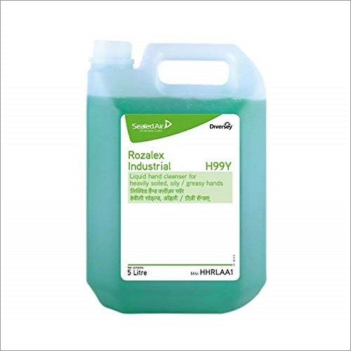Diversey Rozalex H99Y Hand Wash
