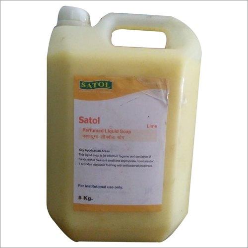 Satol Perfumed Liquid Soap Hand Wash
