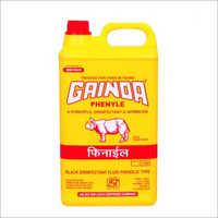 Gainda Black Disinfectant Fluid Phenyl