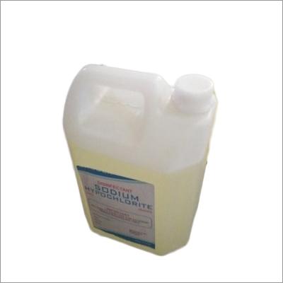 Satol Sodium Hypochlorite Disinfectant