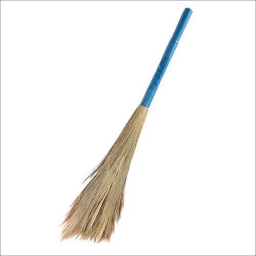 Small Steel Grass Floor Broom