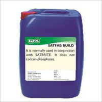 Enzyme Based Detergent