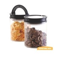 Lock N Tight Container Set 600 Ml