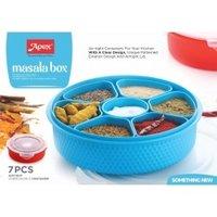 Masala/spice Box Gol 7 In 1