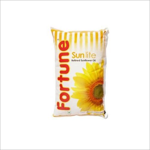 1Ltr Fortune Sunlite Refined Oil