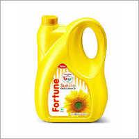 5Ltr Fortune Sunlite Refined Oil
