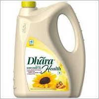 5Ltr Dhara Refined Sunflower Oil