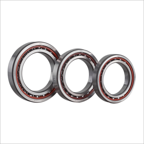 NIBC Super Precision Bearings