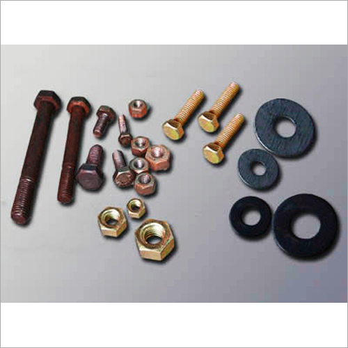 GI Nuts And Bolt