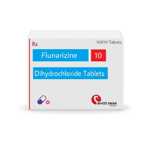Flunarizine Tablets