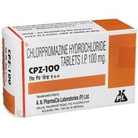 Chlorpromazine Hydrochloride Tablets