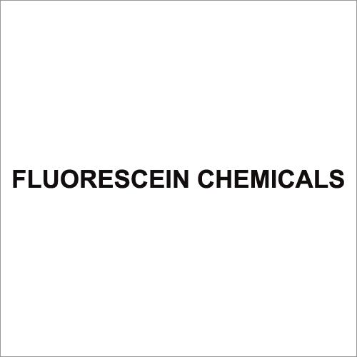Fluorescein Chemicals