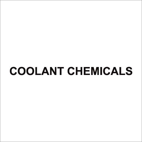 Coolant Chemicals