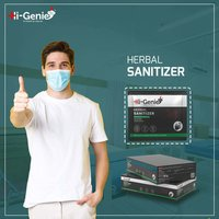 Best Selling Sanitizer Pouch With 500pcs