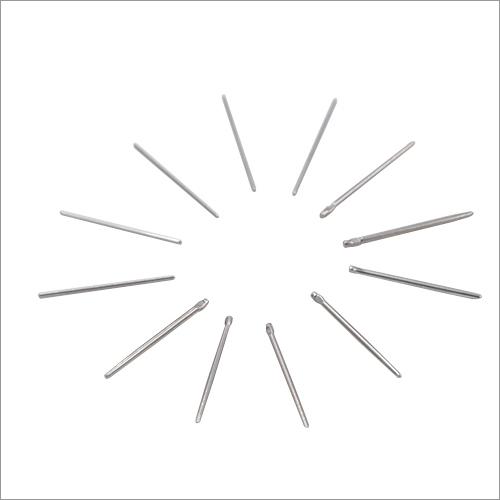 Cotton Flat Steel Needles