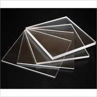 Acrylic Clear Sheet