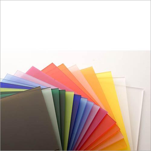 Tilara Colored Acrylic Sheet