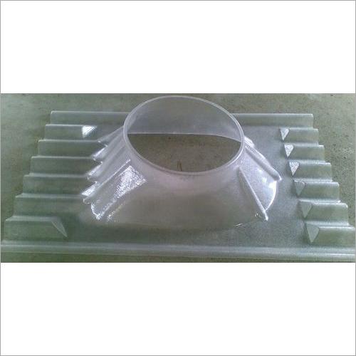 Ventilator Base Plate