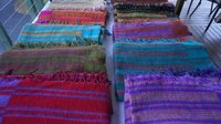 Nepali Blanket-Shawl(Yak shawl)