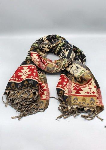 Handmade Wool Shawls For Winter