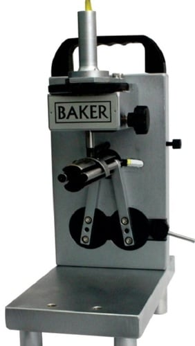 Baker Gauges Other Engineering Applications - Shell Bearing